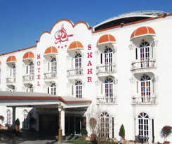 Hotel Shahr Tehran