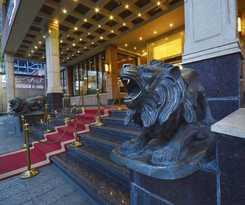 Hotel Espinas Persian Gulf