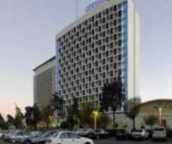 Hotel Esteghlal  - West Wing
