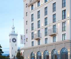 Hotel Park Inn Sochi City Centre