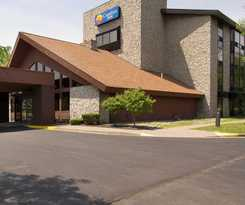 Hotel Comfort Inn Carrier Circle