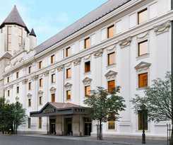 Hotel Hilton Budapest