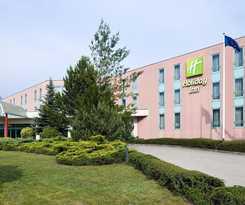 Hotel Holiday Inn Budapest-budaors