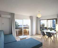 Hotel Hotel Y Apartamentos Playamar
