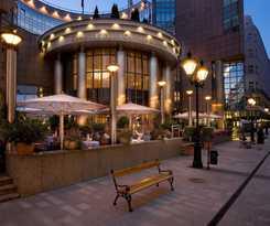 Hotel Kempinski Corvinus Budapest