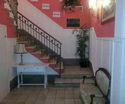 Hotel Hostal Regina