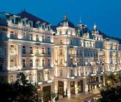 Hotel Corinthia Hotel Budapest