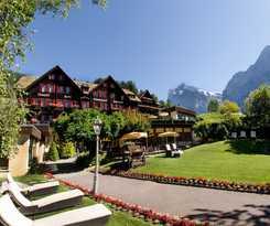 Hotel Romantik Hotel Schweizerhof