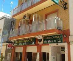 Hotel Hostal Manida