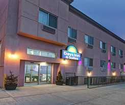 Hotel Days Inn and Suites Ozone Park/JFK Airport