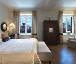 Hotel Rocco Forte Savoy