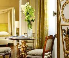 Hotel Grand Hotel Minerva