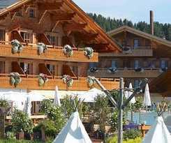 Hotel Burg Vital Resort