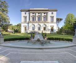 Hotel Grand Villa Cora