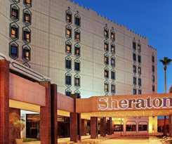Hotel SHERATON RIYADH  TOWERS