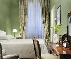 Hotel Helvetia And Bristol