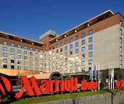 Hotel Milan Marriott