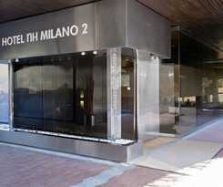 Hotel NH Milano 2