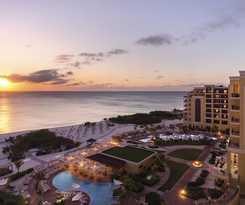 Hotel Ritz Carlton Aruba