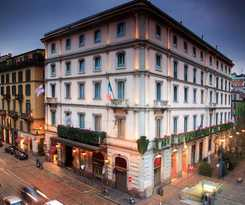 Hotel Grand Hotel Et de Milan