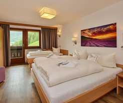 Apartamentos Grünwald Resort Sölden