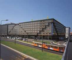 Hotel Atahotel Executive