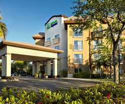 Hotel Holiday Inn Express And Suites Naples Downtown