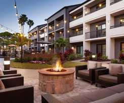 Hotel Courtyard Marriott Clearwater