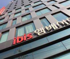 Hotel Ibis Ambassador Suwon