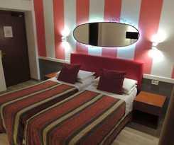 Hotel CENTER 1-2