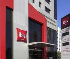 Hotel Ibis Sharq