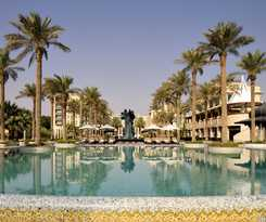 Hotel Jumeirah Messilah Beach and Spa