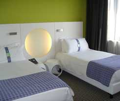 Hotel Holiday Inn Rome - Pisana