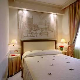 Superior room del hotel Bauer Palazzo