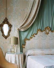 Royal Suite del hotel Bauer Palazzo. Foto 1