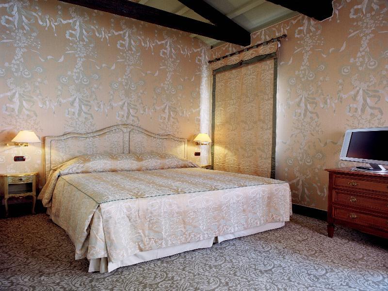 Casa Nova Suite del hotel Bauer Palazzo