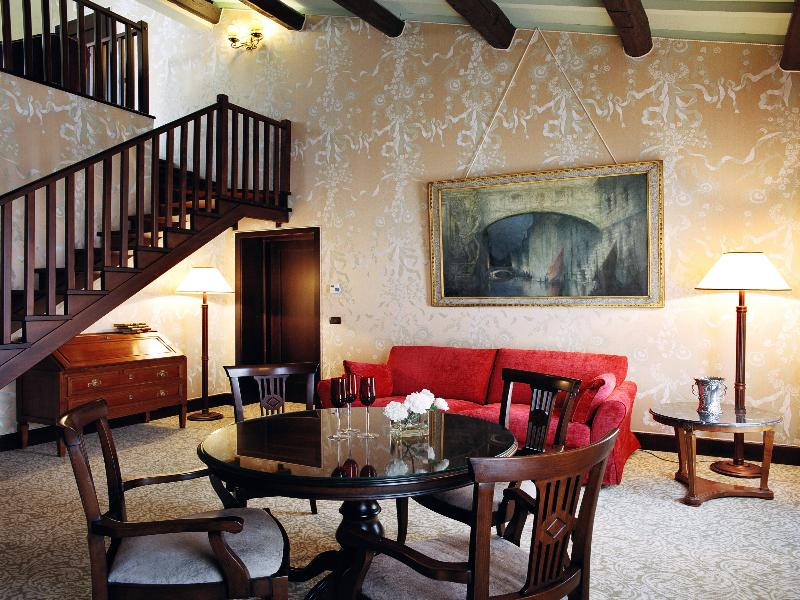 Casa Nova Apartment del hotel Bauer Palazzo