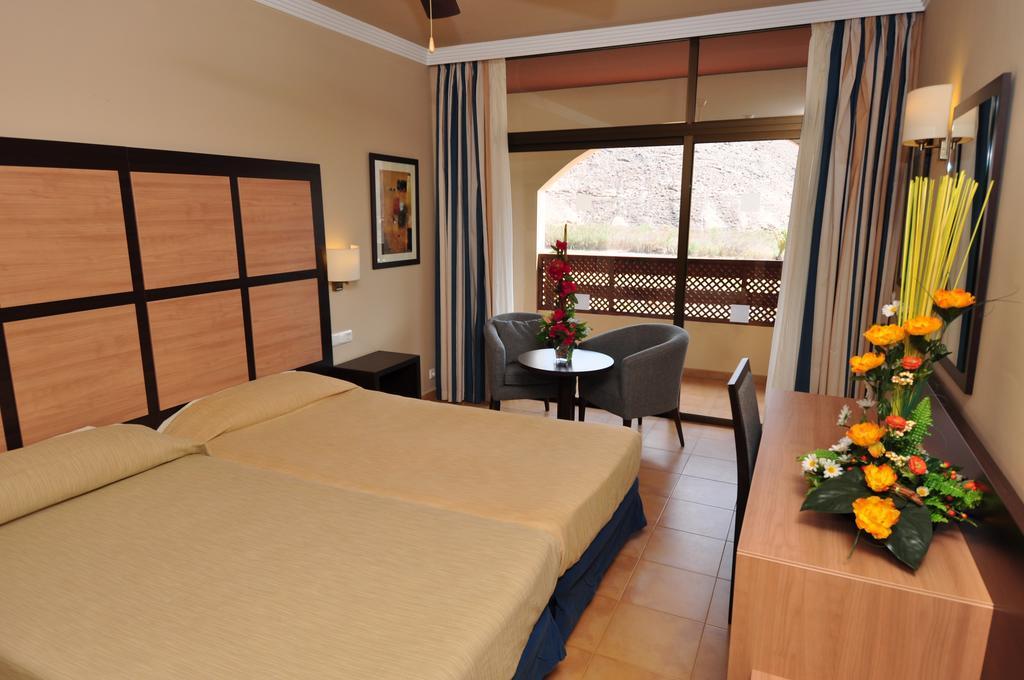 Apartamento 1 dormitorio Accesible del hotel Jandia Golf