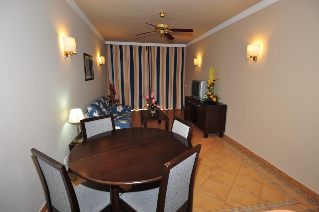 Apartamento 1 dormitorio Accesible del hotel Jandia Golf. Foto 1
