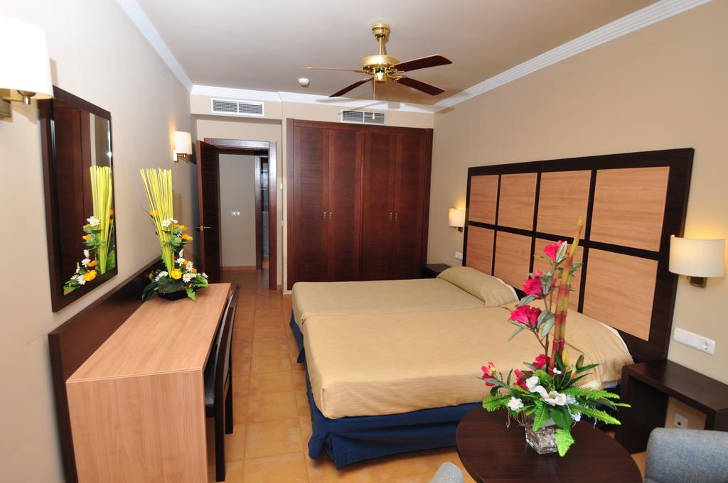 Apartamento 1 dormitorio  del hotel Jandia Golf