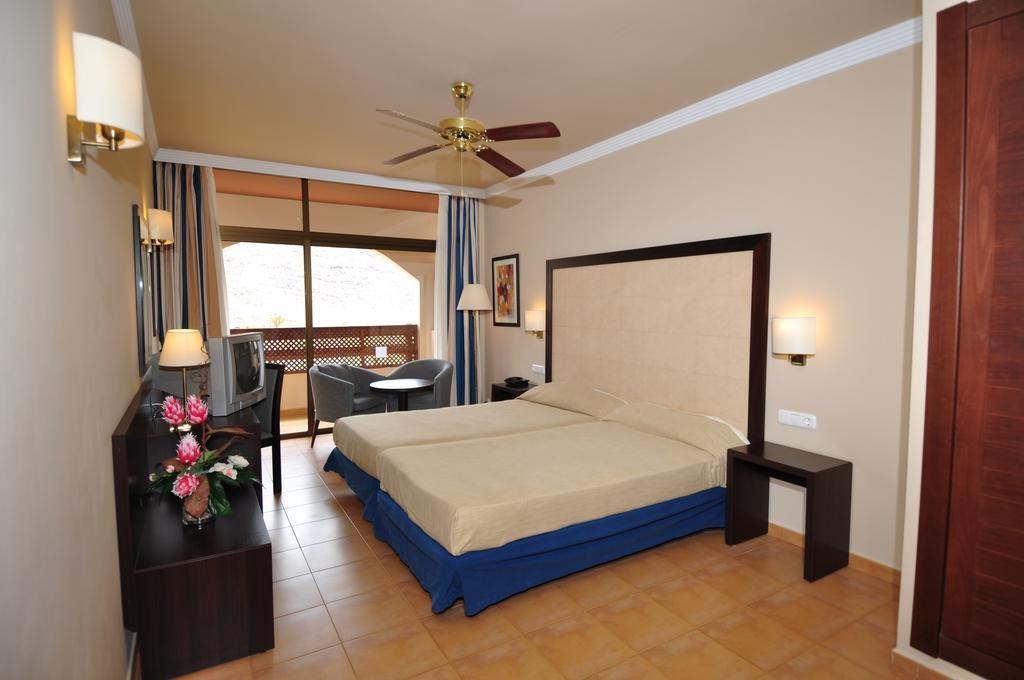 Apartamento 2 dormitorios  del hotel Jandia Golf