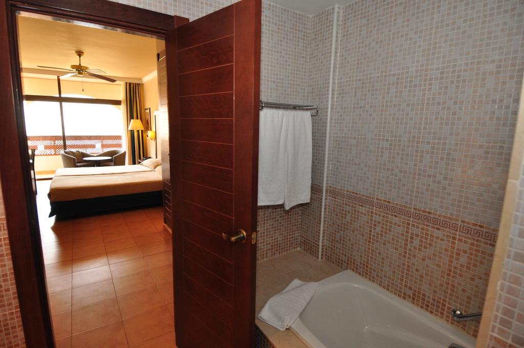 Apartamento 2 dormitorios  del hotel Jandia Golf. Foto 1
