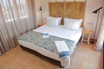 Villa Suite - 2 Dormitorios Superior del hotel Pierre and Vacances Fuerteventura Origomare. Foto 1