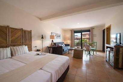 Estudio 2/3 personas del hotel Pierre and Vacances Fuerteventura Origomare