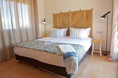 Villa Suite - 3 Dormitorios Superior del hotel Pierre and Vacances Fuerteventura Origomare