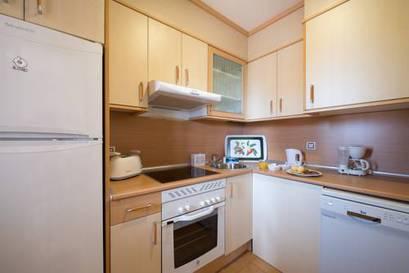 Villa Suite - 1 dormitorio Estandar del hotel Pierre and Vacances Fuerteventura Origomare. Foto 1