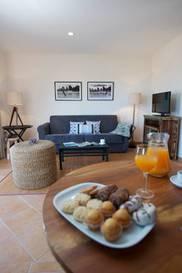 Villa Suite - 1 Dormitorio Superior del hotel Pierre & Vacances Fuerteventura Origo Mare