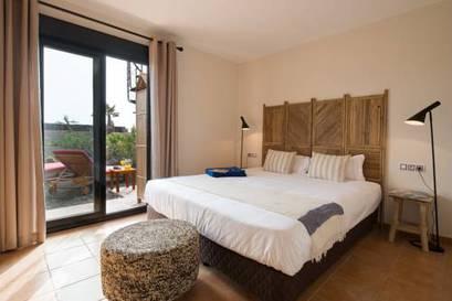 Villa Suite - 1 Dormitorio Superior del hotel Pierre and Vacances Fuerteventura Origomare. Foto 1