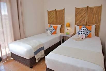 Villa Suite - 3 Dormitorios Estándar del hotel Pierre and Vacances Fuerteventura Origomare