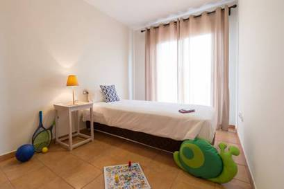 Villa Suite - 3 Dormitorios Estándar del hotel Pierre and Vacances Fuerteventura Origomare. Foto 2
